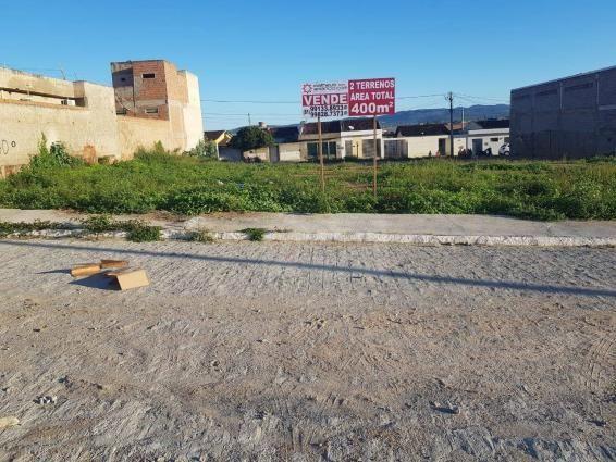 Terreno à venda no bairro Maria Auxiliadora em Caruaru - PE