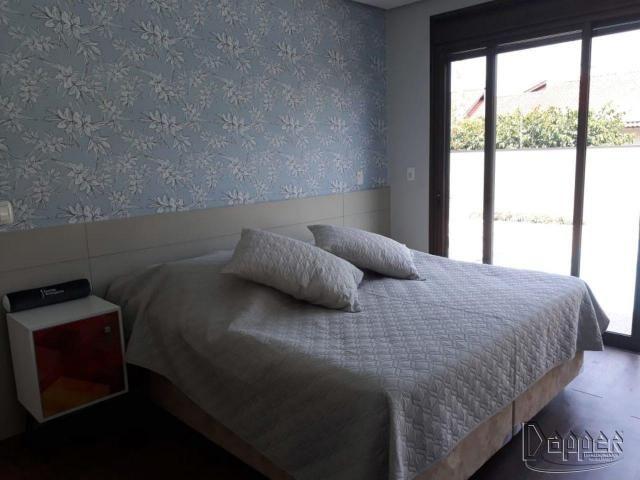 Casa à venda com 3 dormitórios em Jardim mauá, Novo hamburgo cod:16664 - Foto 15