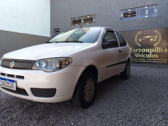 Fiat Palio 1.0 Fire 8v