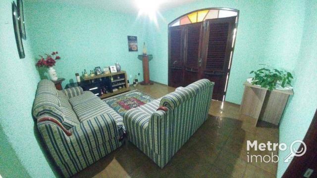 Casa de Conjunto com 3 dormitórios à venda, 141 m² por R$ 330.000 - Vinhais - São Luís/MA