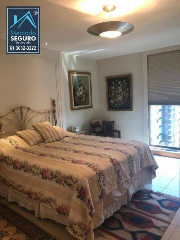 Cobertura para alugar, 370 m² por R$ 15.000,00/mês - Asa Sul - Brasília/DF - Foto 9