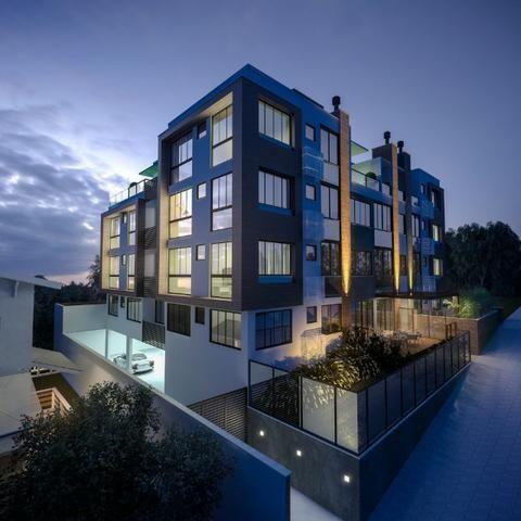 JM - Apartamento com Vista Mar 1 dormitório nos Ingles - Promocional