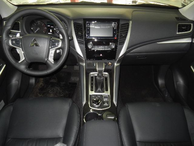 Mitsubishi Pajero Sport 2.4 Turbo Diesel 2020 7L Conheça o Mit Facil - Foto 10