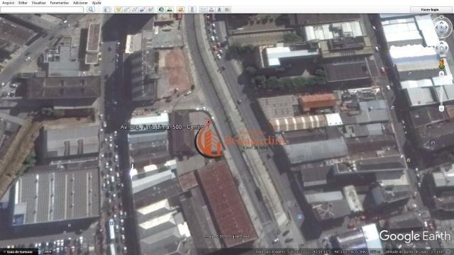Terreno à venda, 648 m² por r$ 3.500.000,00 - centro - são bernardo do campo/sp - Foto 5