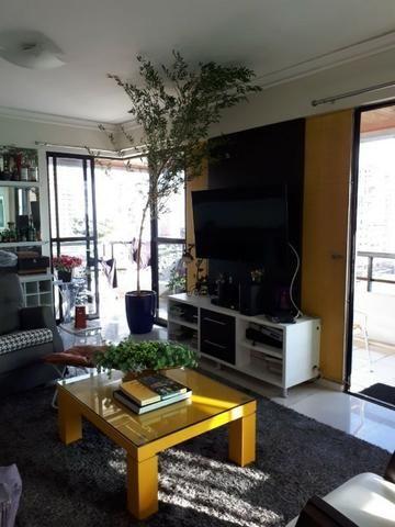 Vende-se Excelente Apartamento no Marco com 3 suites, Porteira Fechada - Foto 3