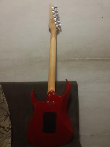 Guitarra Gio Ibanez - Foto 5