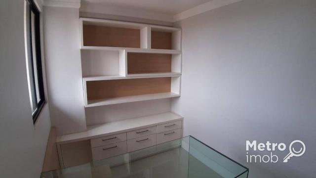 Apartamento com 3 quartos à venda, 73 m² por R$ 450.000,00 - Jardim Renascença - São Luís/ - Foto 15