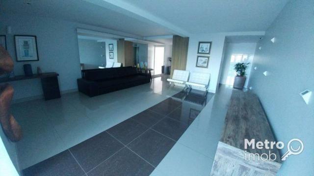 Apartamento com 2 quartos à venda, 81 m² por R$ 611.000,00 - Ponta D Areia - São Luís/MA - Foto 10