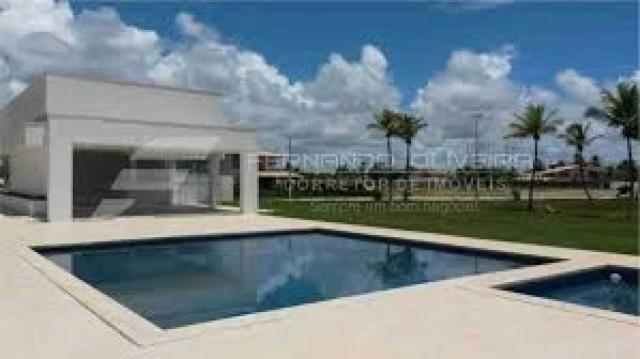 Excelente lote no condomínio Lago Paranoá, próximo a praia e o rio, com uma área be... - Foto 3