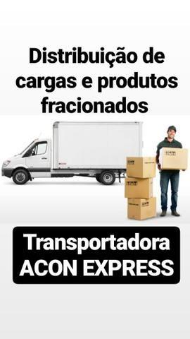 Entregas, Coletas, Fretes, Veículos Dedicados, Redespachos e Distribuição - Foto 2