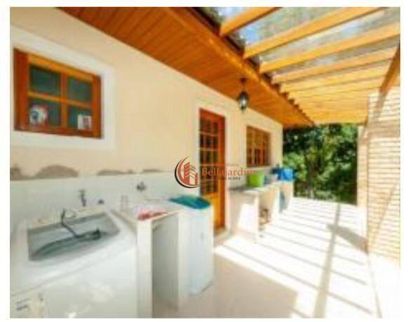 Chácara com 3 suítes à venda, 4000 m² por R$ 900.000 - Zona Rural - Piranguçu/MG - Foto 16