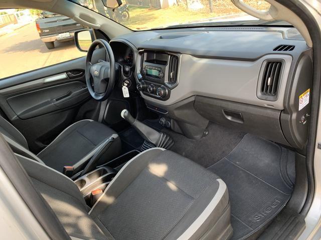 GM S10 Pick-Up LS 2.8 TDI 4x4 CS Diesel 200CV - Foto 13