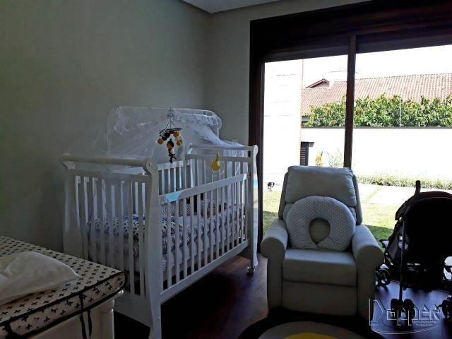 Casa à venda com 3 dormitórios em Jardim mauá, Novo hamburgo cod:16664 - Foto 12