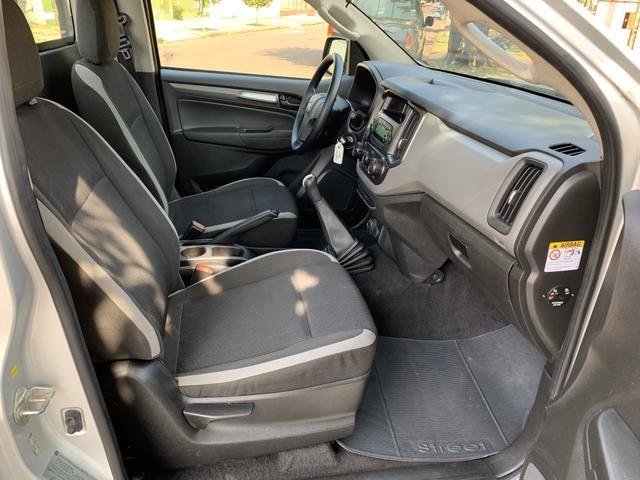GM S10 Pick-Up LS 2.8 TDI 4x4 CS Diesel 200CV - Foto 14
