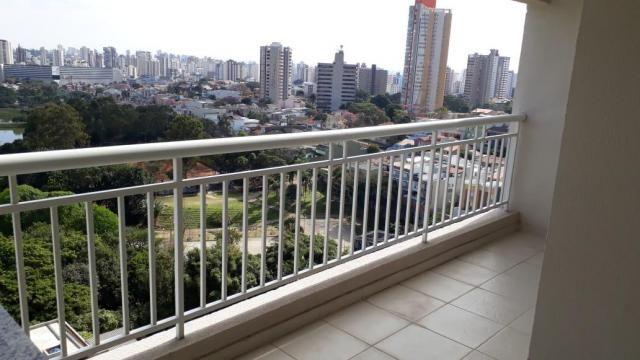 Apartamento com 3 dormitórios à venda, 83 m² por r$ 510.000,00 - vila eldízia - santo andr - Foto 3