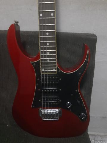 Guitarra Gio Ibanez - Foto 3