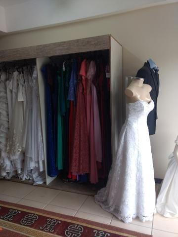 Estoque roupas (loja de trajes) - Foto 3