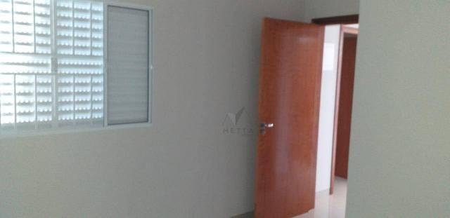 Casa com 2 dormitórios à venda, 63 m² por R$ 215.000 - Residencial São Paulo - Presidente  - Foto 9