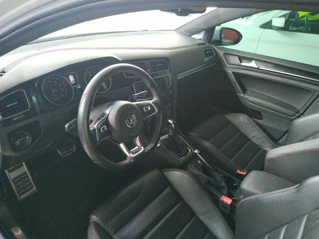 Golf GTI 15/15 com 35 mil km - Foto 6