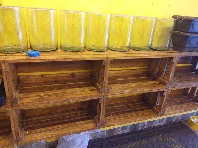 Vidros para cereais e bolachas - Foto 2
