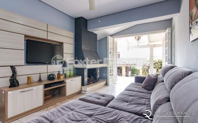Casa à venda com 4 dormitórios em Vila assunção, Porto alegre cod:107176 - Foto 16