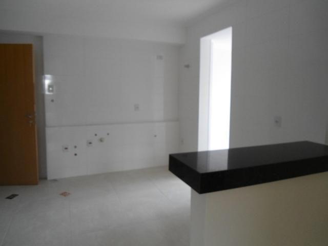 Apartamento com 3 dormitórios à venda, 90 m² por r$ 530.000 - jardim bela vista - santo an - Foto 13