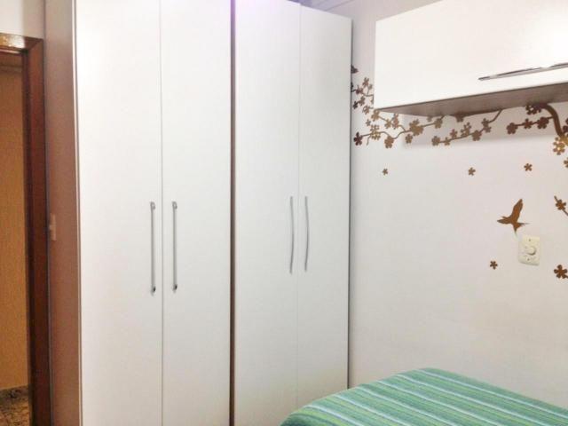 Cobertura à venda, 130 m² por r$ 650.000 - santa maria - são caetano do sul/sp - Foto 14