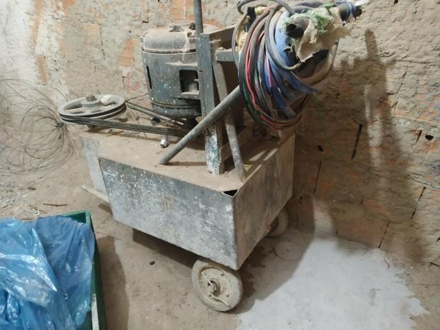 Máquina de granito - Foto 3