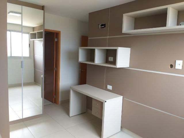 Apartamento Cond. Jardins do Eden II 2 quartos sendo 1 suite completo em armários - Foto 8