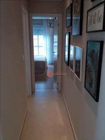 Apartamento à venda, 53 m² por r$ 345.900,00 - jardim - santo andré/sp - Foto 4