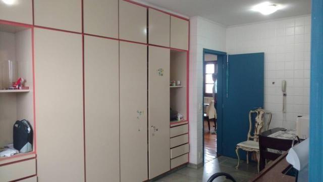 Apartamento à venda, 190 m² por r$ 900.000,00 - vila assunção - santo andré/sp - Foto 7