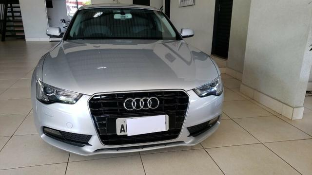 Audi A5 Ambiente Sportback 2013 - Foto 2