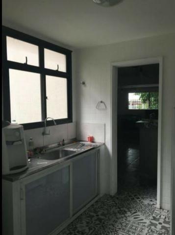 Excelente Apartamento 130m² Vaga de Garagem e Dependência Completa Rua Dna Delfina Tijuca - Foto 8