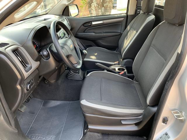 GM S10 Pick-Up LS 2.8 TDI 4x4 CS Diesel 200CV - Foto 15