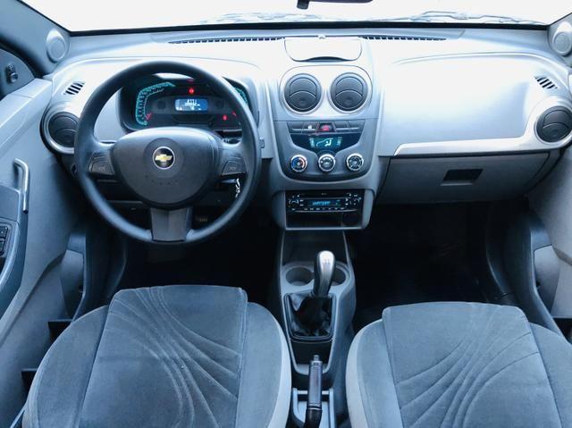 Chevrolet Agile LTZ 1.4 flex - Foto 12