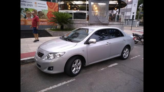 Corola 2010/11