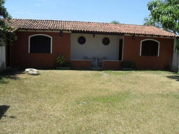 Linda casa em Praia Seca com duas piscinas - Foto 5