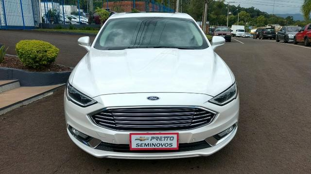Ford Fusion - Foto 5