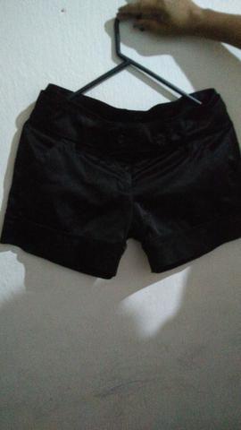 b16bf2cf2 Shorts de loja 15 reais - Roupas e calçados - Santo Amaro