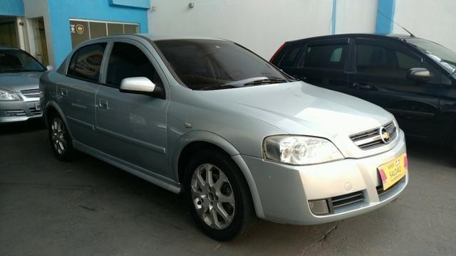 Gm - Chevrolet Astra Sedan Advantage Completo. Entrada de 2500,00 + 48x Fixas