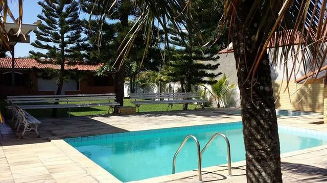 Linda casa em Praia Seca com duas piscinas - Foto 7