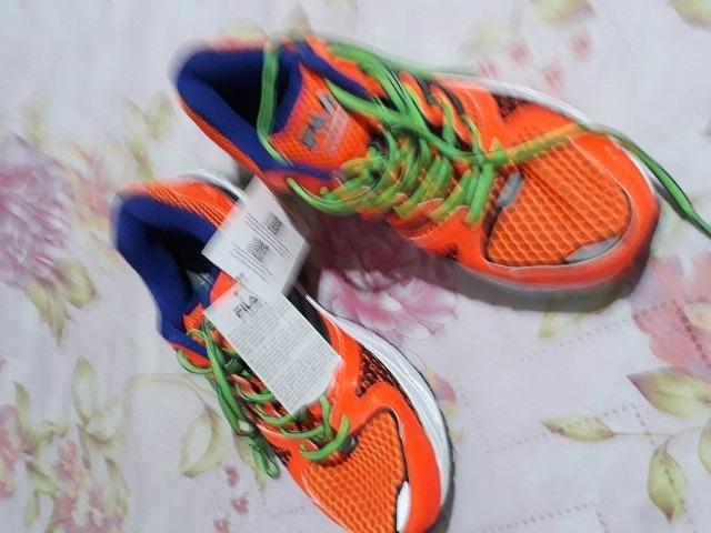 d24afd7c670 Um par de tênis masculino número 42 - Roupas e calçados - Itaberaba ...