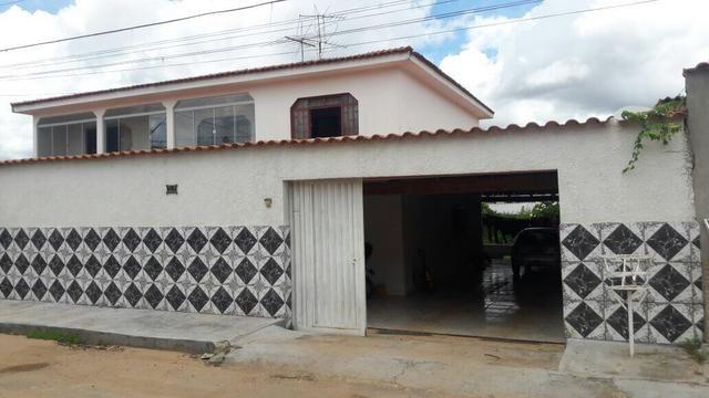Vendo ou troco casa no Setor de Mansões de Sobradinho - Foto 2