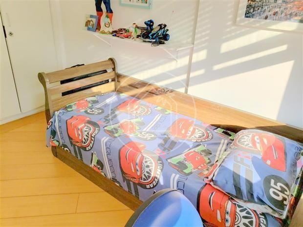 Apartamento à venda com 2 dormitórios em Copacabana, Rio de janeiro cod:856483 - Foto 17