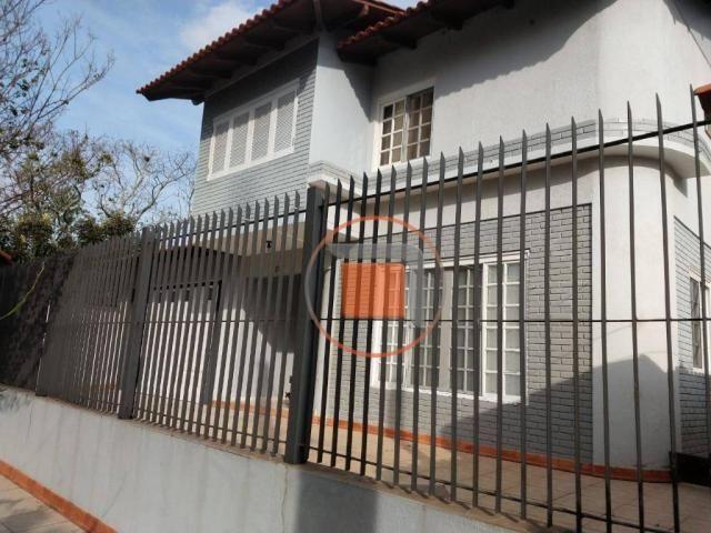 Casa com 3 dormitórios à venda, 276 m² por - bela vista - gravataí/rs - Foto 3