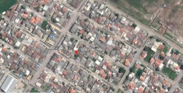Terreno à venda, 214 m² por r$ 120.000,00 - ipê - são josé dos pinhais/pr