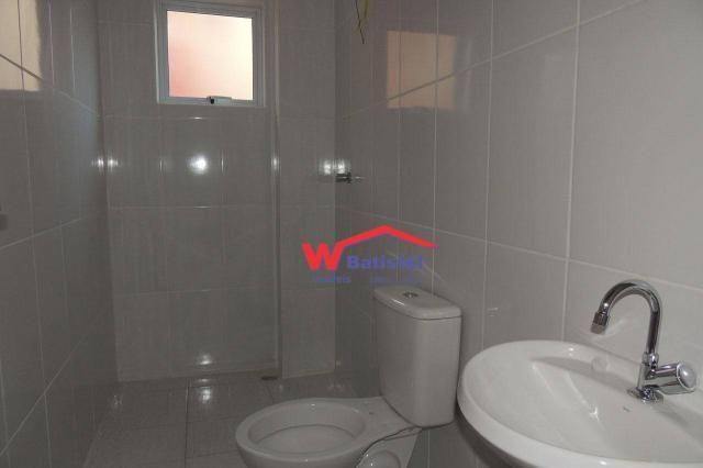 Apartamento com 2 dormitórios à venda, 53 m² rua são pedro nº 295 - vila alto da cruz iii  - Foto 13
