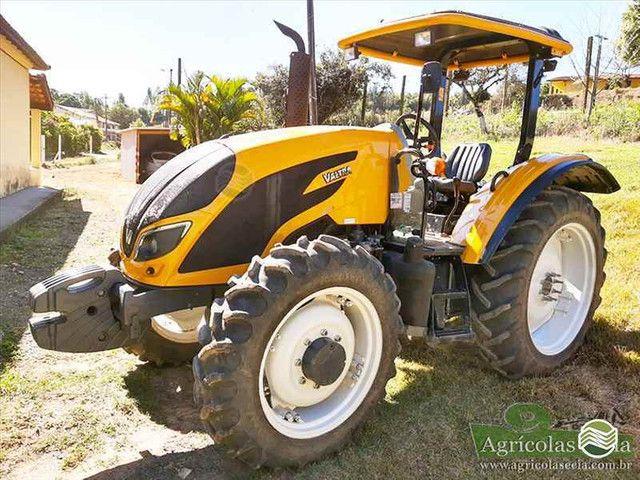 Trator - Valtra A74 - Foto 2