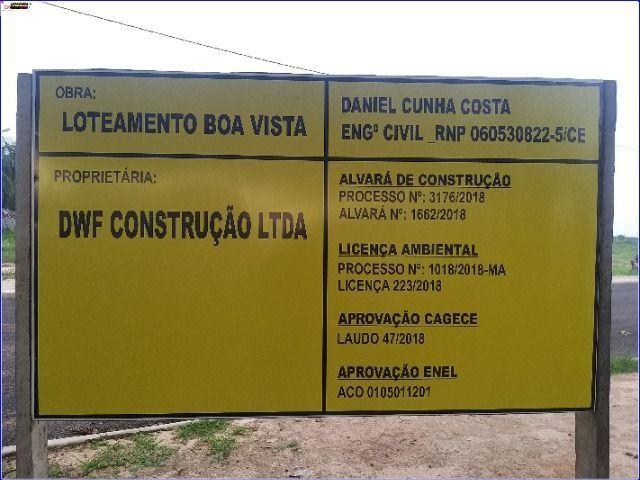 Loteamento Boa Vista seu Novo lar pertinho de Fortaleza > - Foto 20
