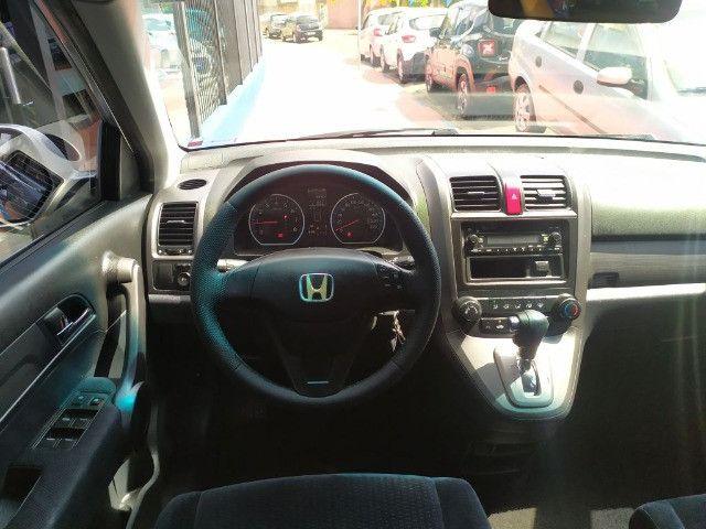 Honda CR-V LX 2.0 16V 2WD/2.0 Flexone Aut.   2008 - Foto 12